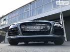 Audi R8 30.07.2021