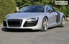 Audi R8 07.07.2021
