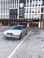 BMW 316 27.07.2021