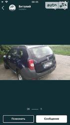 Dacia Duster 20.07.2021