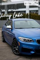 BMW 235 22.07.2021