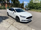 Ford Fusion 01.08.2021