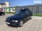 BMW 320 15.07.2021