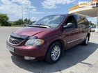 Chrysler Town & Country 27.07.2021
