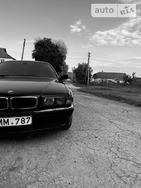 BMW 725 19.07.2021