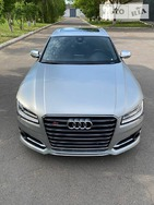 Audi S8 30.08.2021