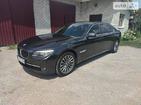 BMW 750 21.08.2021