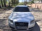 Audi A6 allroad quattro 08.07.2021