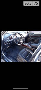 Audi A6 Limousine 04.07.2021