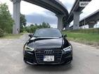 Audi S3 09.07.2021