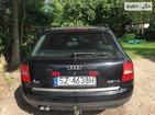 Audi A6 Limousine 07.07.2021