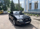 Audi A6 Limousine 28.07.2021
