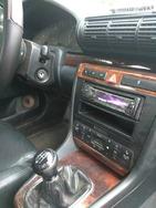 Audi A4 Limousine 22.07.2021