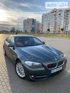 BMW 535 27.07.2021
