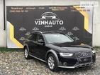 Audi A4 allroad quattro 20.07.2021