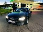 Audi A5 Sportback 19.07.2021