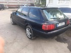 Audi 100 25.08.2021