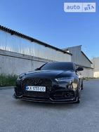 Audi S6 27.08.2021