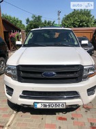Ford Expedition 19.07.2021