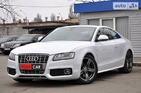Audi S5 Coupe 19.07.2021