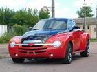 Chevrolet SSR 19.07.2021
