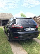 Ford Mondeo 21.08.2021