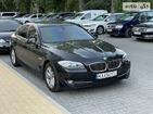 BMW 530 20.07.2021