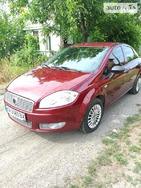 Fiat Linea 24.07.2021