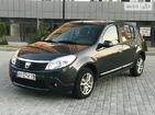 Dacia Sandero 08.07.2021
