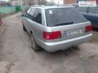 Audi A6 Limousine 22.07.2021