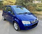 Fiat Idea 20.07.2021