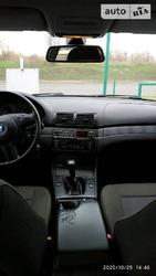 BMW 316 24.07.2021