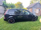 Ford C-Max 21.08.2021