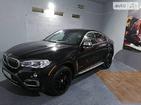 BMW X6 31.07.2021