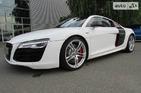 Audi R8 31.07.2021