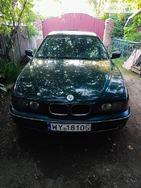BMW 525 21.07.2021