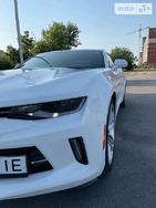 Chevrolet Camaro 30.07.2021