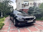 BMW 525 19.07.2021