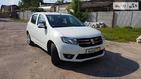 Dacia Sandero 01.08.2021