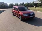 Dacia Logan 31.07.2021