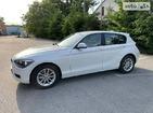 BMW 116 22.07.2021