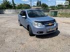 Chevrolet Aveo 23.07.2021