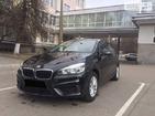 BMW 216 06.09.2021