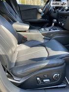 Audi RS7 Sportback 06.09.2021