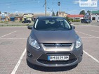 Ford C-Max 23.08.2021