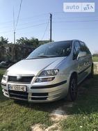 Fiat Ulysse 06.09.2021