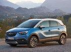 Opel Crossland X 12.08.2021