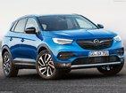Opel Grandland X 12.08.2021