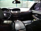BMW 745 06.09.2021
