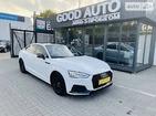 Audi A5 Sportback 06.09.2021